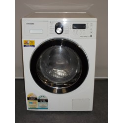 Samsung Front Load Washer Washer and Dryer 7.5/4