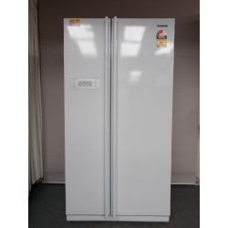 Samsung Side by side Frost Free 625 L