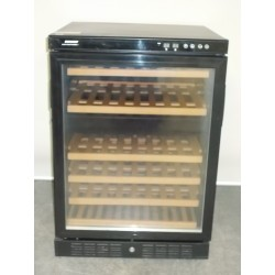 Euroart Wine Cooler Fridge Frost Free 46 Btl