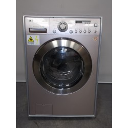 LG Washer and Dryer  9/5 KG