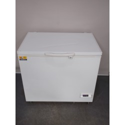 Chest fz Manual Defrost 301 L