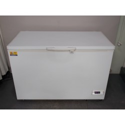 Dots Chest fz Manual Defrost 430 L