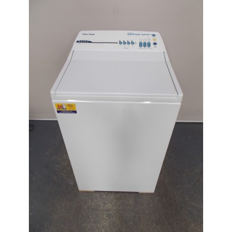 Fisher & Paykel Top Load Washer 5.5 KG