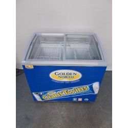 IARP Chest freezer Manual Defrost 220 L