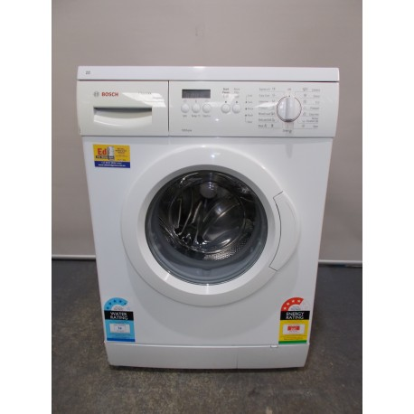 Bosch Front Load Washer  6.5 KG