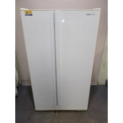 Westinghouse Side by side Frost Free 660 L