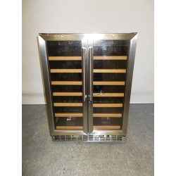 Vintec Wine Cooler Fridge Frost Free 50 Btl