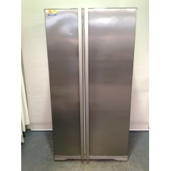 Beko Side by side Frost Free 614 L