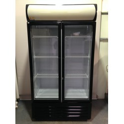 ICCOLD Commercial All Fridge Frost Free 1000L
