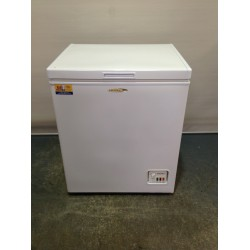 Centrex Chest Manual Defrost 150 L