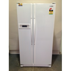 Samsung Side by side Frost Free 596 L