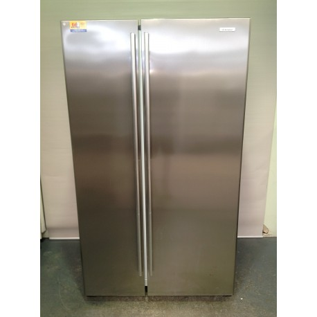 Westinghouse Frost Free Side by side 700 L