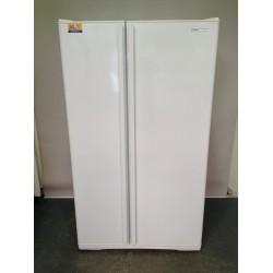 Westinghouse Side by side Frost Free 660L