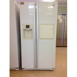 LG Side by side Frost Free 567 L