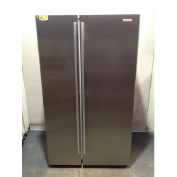 Westinghouse Side by side Frost Free 700 L
