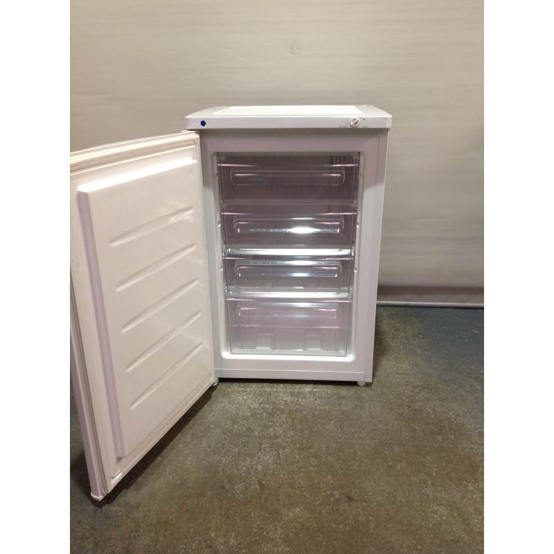 Westinghouse All Freezer Manual Defrost 85L - Ed The Fridge Man