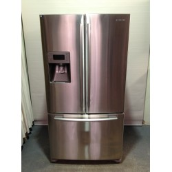 Samsung French Frost Free 752L
