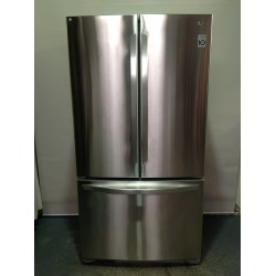 LG French Frost Free 620L