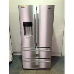 Beko French Frost Free 600L