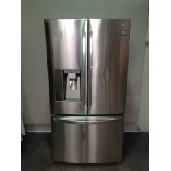 LG French Frost Free 730L
