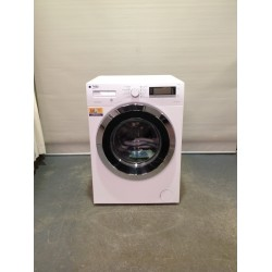 Beko Front Load Washer 8kg