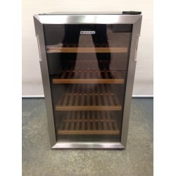 Vintec Bar Fridge Frost Free 30bottles