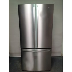Westinghouse French Frost Free 524L
