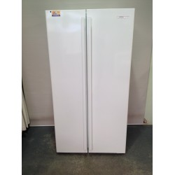Westinghouse Side by side Frost Free 606L