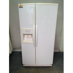 Whirlpool Side by side Frost Free 725L