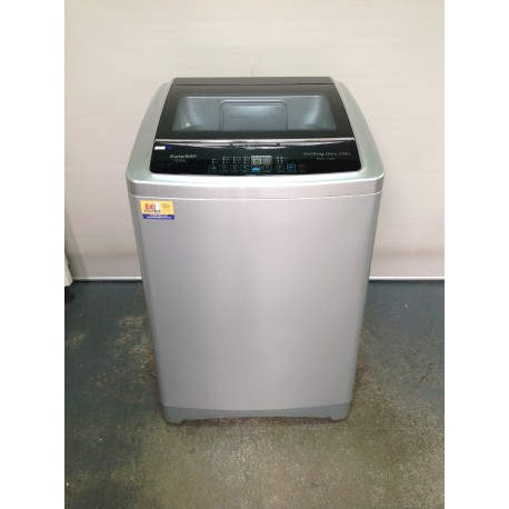 Euroclean Top Load Washer 13kg