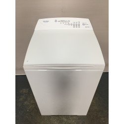 Fisher & Paykel Top Load Washer 5.5kg