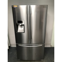 Samsung French Frost Free 639L