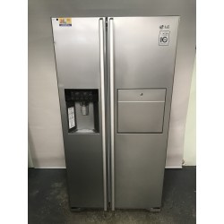 LG Side by side Frost Free 567L