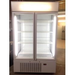 Husky Commercial Fridge Frost Free 880L