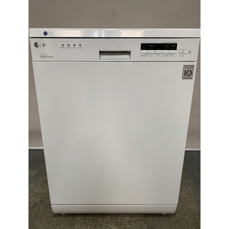 LG Dishwasher 14 settings