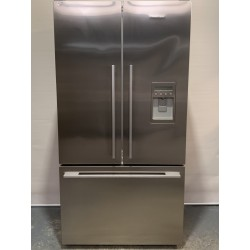 Fisher & Paykel French Frost Free 610