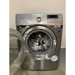 Samsung Front Load Washer  10kg-7kg