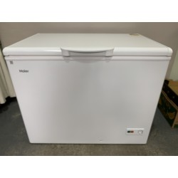 Haier Chest Manual Defrost 319L