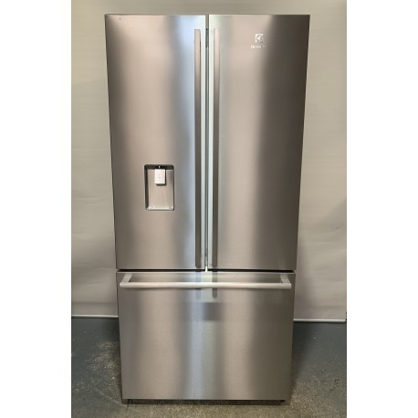 Electrolux French Frost Free 524L