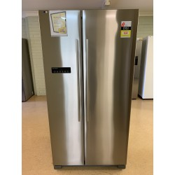 Fisher & Paykel Side by side Frost Free 628L