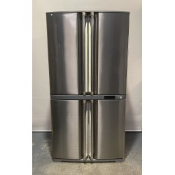 Electrolux French Frost Free 602L