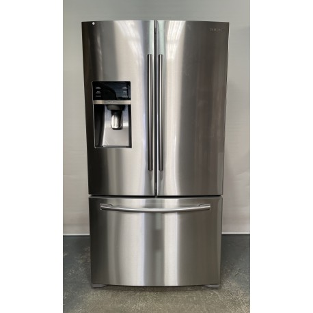 Samsung French Frost Free 653L