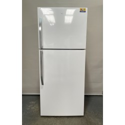 Haier Top Mount Frost Free 422L