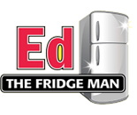 Ed The Fridge Man