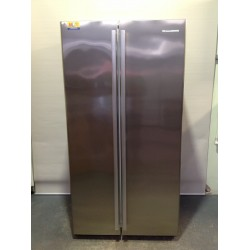 S/S Frost Free Westinghouse 606 L