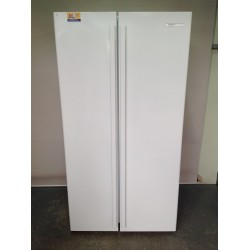 S/S Westinghouse Frost Free 606 L