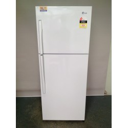 LG Top Mount Frost Free 422 L