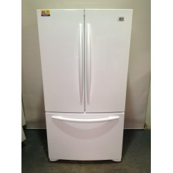 LG French Frost Free 662 L
